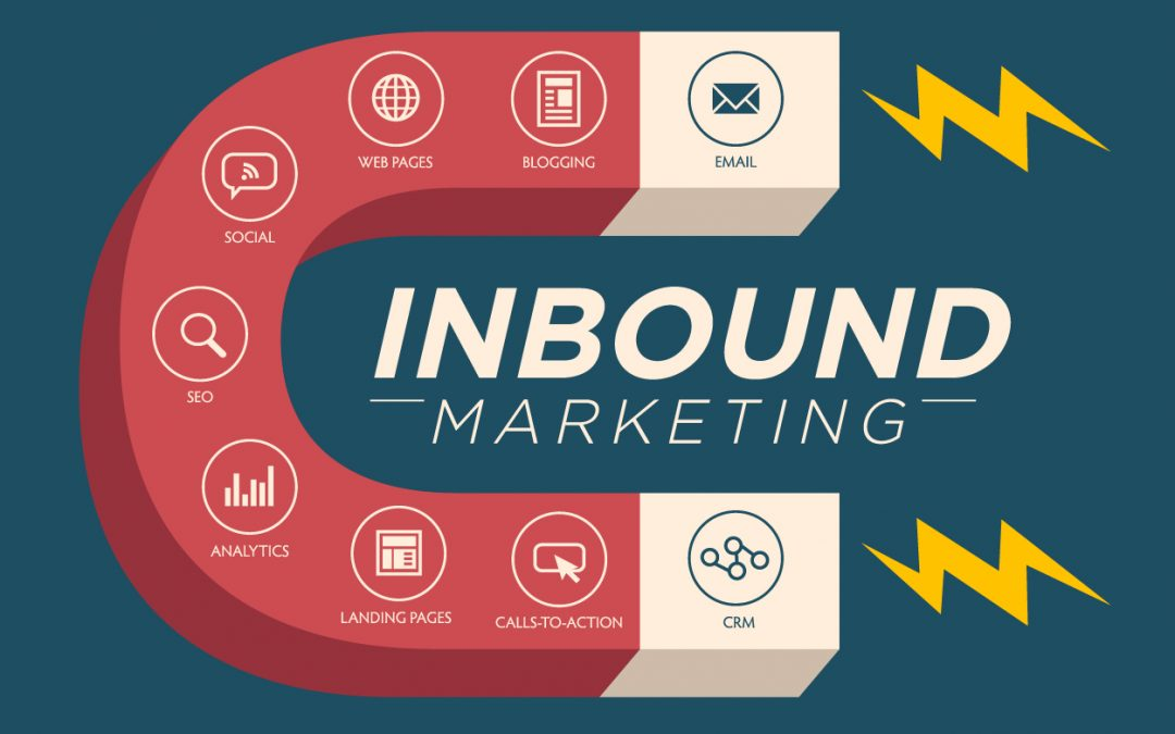 Comment intégrer l'Inbound Marketing dans une stratégie digital B to B ?